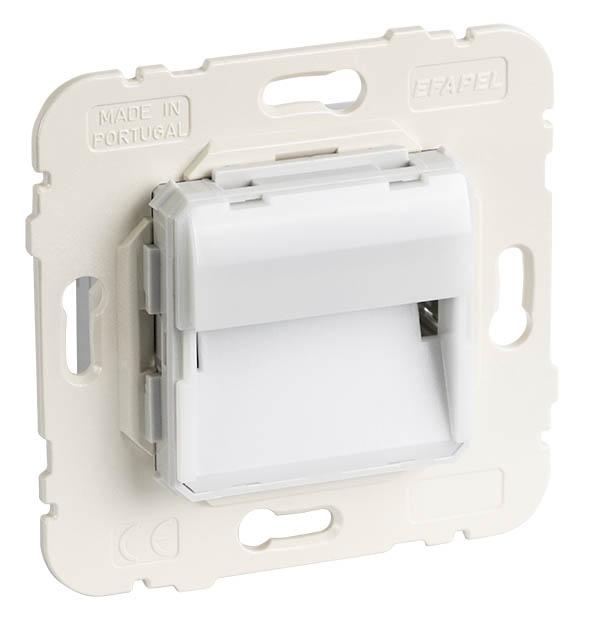 Luz de Orientación Blanca con Bateria