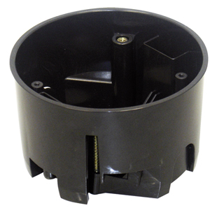 Caja de Empotrar para Caja de Suelo - 4 Módulos