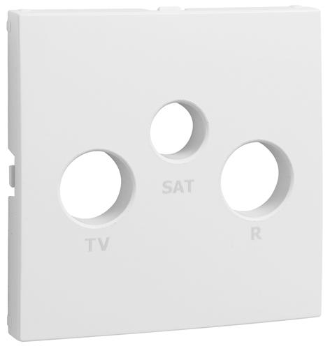Tapa para Toma R - TV - SAT